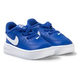 Nike Blue Air Force 1 Infants Trainers