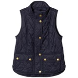 Barbour Navy Quilted Otterburn Gilet