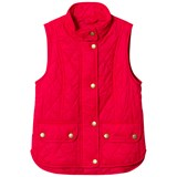 Barbour Pink Raspberry Quilted Otterburn Gilet