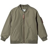 Mini A Ture Deep Green Harly Jacket