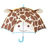 Skip Hop Brown Giraffe Zoo Umbrella