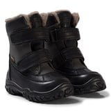 Bisgaard Black Waterproof TEX Boot