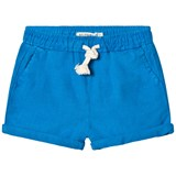 Billybandit Blue Canvas Shorts