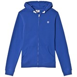 Timberland Kids Royal Blue Tree Logo Hoody