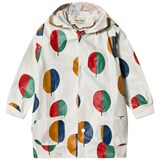 Bobo Choses Buttercream Forest Raincoat