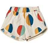 Bobo Choses Buttercream Forest Swim Trunks