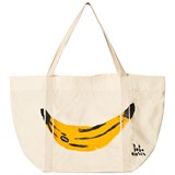Bobo Choses Buttercream Banana Tote Bag