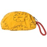 Bobo Choses Banana Yellow Clouds Pouch