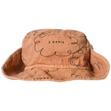 Bobo Choses Muted Clay Clouds Hat