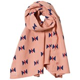 Bobo Choses Lobster Bisque Butterfly Scarf