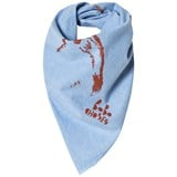 Bobo Choses Heritage Blue Birds Scarf