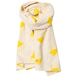 Bobo Choses Buttercream Sun Scarf