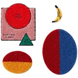 Bobo Choses Multicoloured Patches Pack