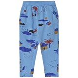 Bobo Choses Heritage Blue Gombe Sweatpants