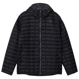 The North Face Black Padded Thermoball Hoodie Puffer XL (16 years +)