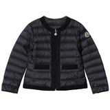 Moncler Black Dorotea Padded Jacket