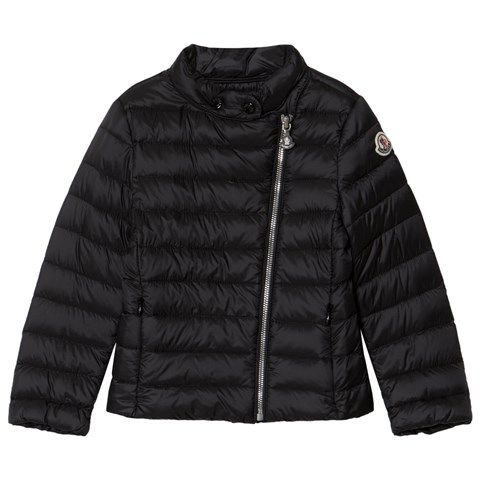 Moncler Black Amy Padded Jacket
