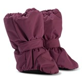 Ticket To Heaven Purple Amaranth Alba Boots