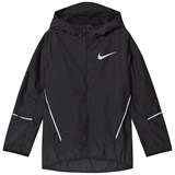 Nike Black Nike Run Jacket
