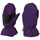 Ticket To Heaven Parachute Purple Renny Mittens