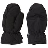 Ticket To Heaven Jet Black Renny Mittens