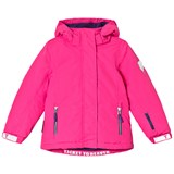 Ticket To Heaven Pink Madison Jacket