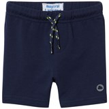 Mayoral Navy Jersey Shorts