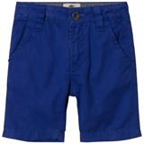 Timberland Kids Royal Blue Chino Shorts