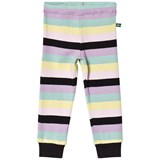 The BRAND Pastel Stripe Baby Tracksuit Bottoms