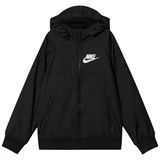 Nike Black NSW Jacket