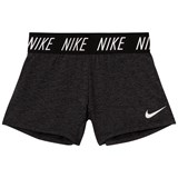 Nike Black Dry Trophy Shorts