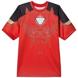 Spyder Iron Man Marvel Havoc Tee