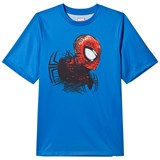 Spyder Blue Spiderman Marvel Havoc Tee