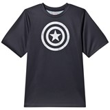 Spyder Captain America Marvel Havoc Tee