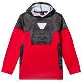 Spyder Red Iron Man Marvel Riot Pullover Hoodie