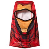 Spyder Iron Man Marvel T-Hot Balaclava