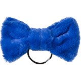Bang Bang Copenhagen Blue Fluffy Fantastic Bow Tie