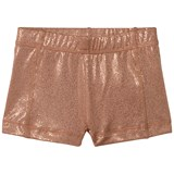 MarMar Copenhagen Gold Swell Swim Shorts