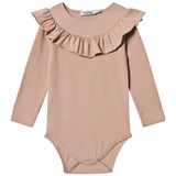 MarMar Copenhagen Burnt Rose Bibbi Body