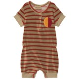 Bobo Choses Lark Treetop Playsuit