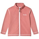 Kuling Dusty Rose Kiev Fleece Jacket