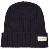 I Dig Denim Jack Beanie M Dark Blue