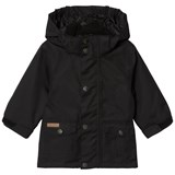 Kuling Black Stockholm Outdoor Jacket