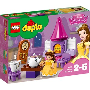 LEGO DUPLO 10877 LEGO® DUPLO® Belle's Tea Party One Size