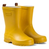 Kuling Yellow Caracas Rubber Boots