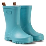 Kuling Island Paradise Blue Caracas Rubber Boots