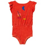 The Animals Observatory Red Glass Koala Kids Suit