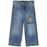 The Animals Observatory Indigo Halley Ant Kids Pants