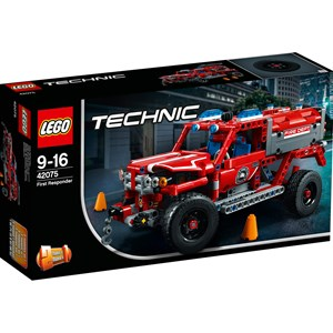 LEGO Technic 42075 LEGO® Technic First Responder One Size