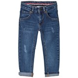 eBBe Kids Blue Marcus Soft Denim Jeans